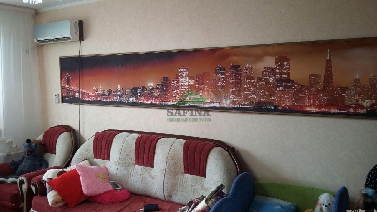 Алтынсарина, 1 комнатная квартира