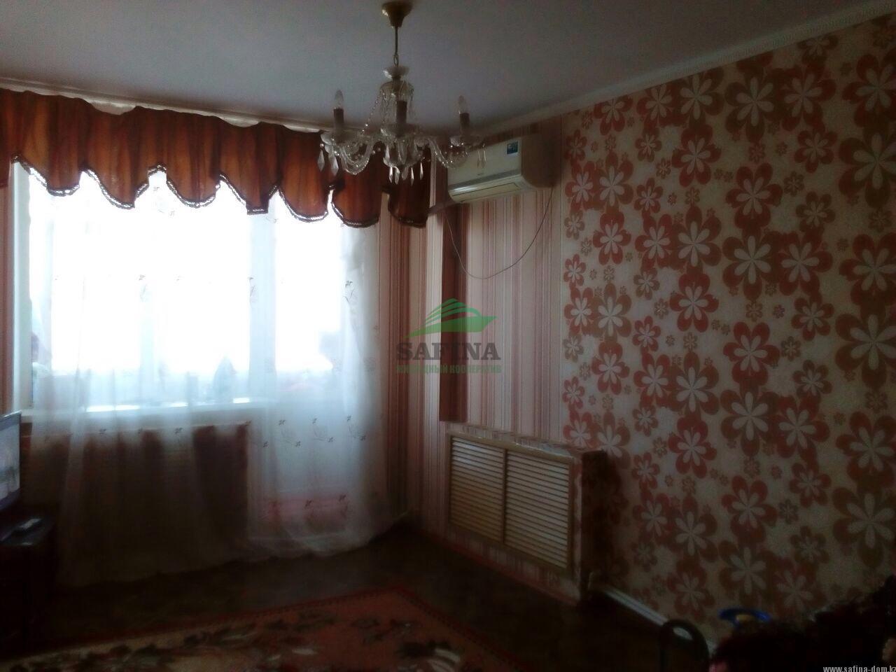2-х комнатная квартира, район Кунаева
