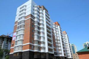 В Караганде с начала года квартиры подешевели на 9%
