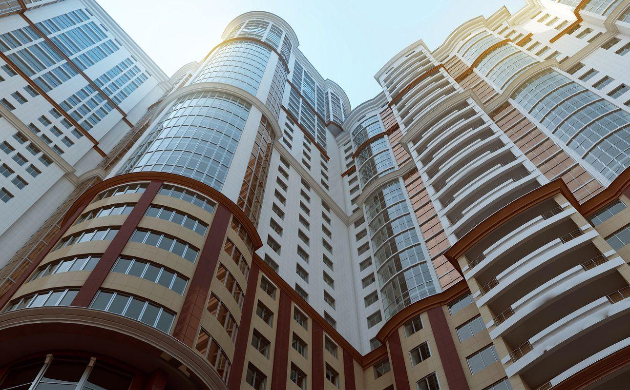 Цены на вторичном рынке жилья резко обвалились