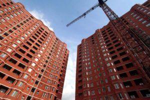 Шесть многоэтажных домов укрепили в алматинском микрорайоне «Алгабас»